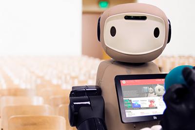 Robotics@AI Summer School