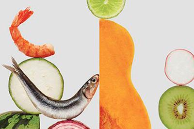 Alimentació sostenible Mercabarna
