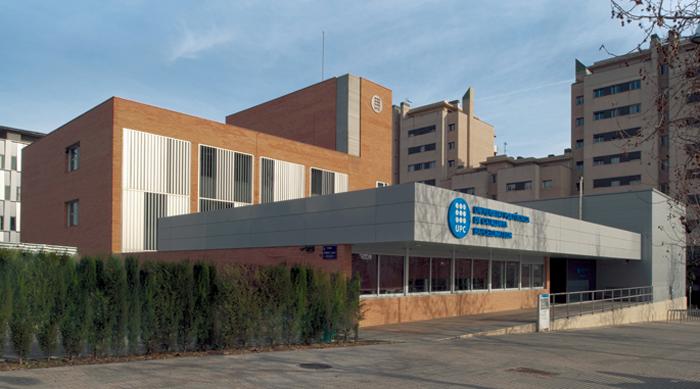 Centro de la Imagen y la Tecnología Multimedia