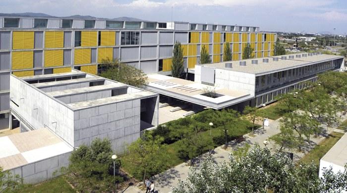 Escola d'Enginyeria Agroalimentària i de Biosistemes de Barcelona - EEABB