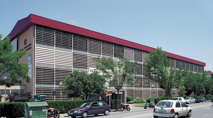 Manresa School of Engineering