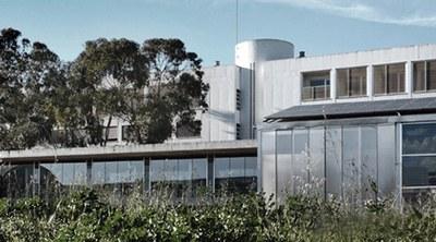 Escola Tècnica Superior d'Arquitectura del Vallès - ETSAV