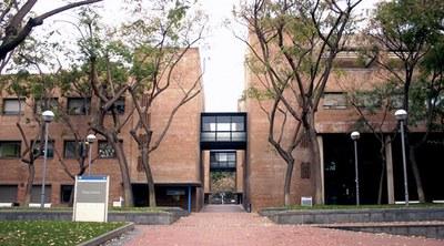 Escola Tècnica Superior d'Enginyers de Camins, Canals i Ports de Barcelona - ETSECCPB