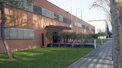 Facultat de Matemàtiques i Estadística - FME