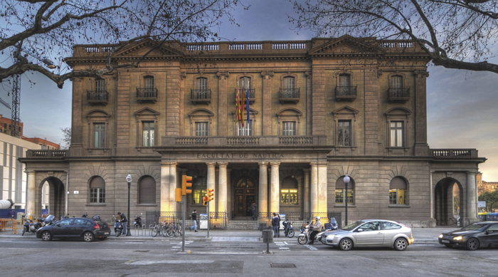Barcelona School of Nautical Studies