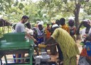 Projecte de cooperació d'aigua a Burkina Faso