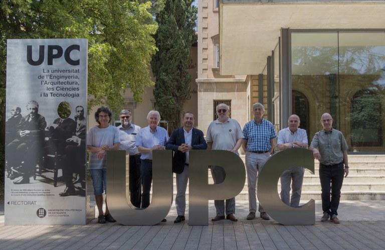 Directors d'Àmbit de Ciències i Enginyeria Biotecnològiques
