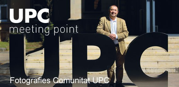 UPC Meeting Point