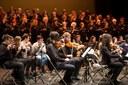 L'Orquestra i les corals UPC