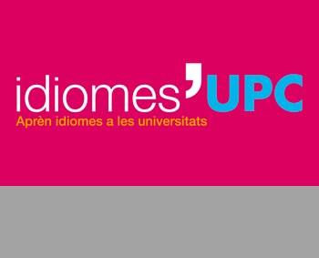 Aprèn Idiomes a la UPC