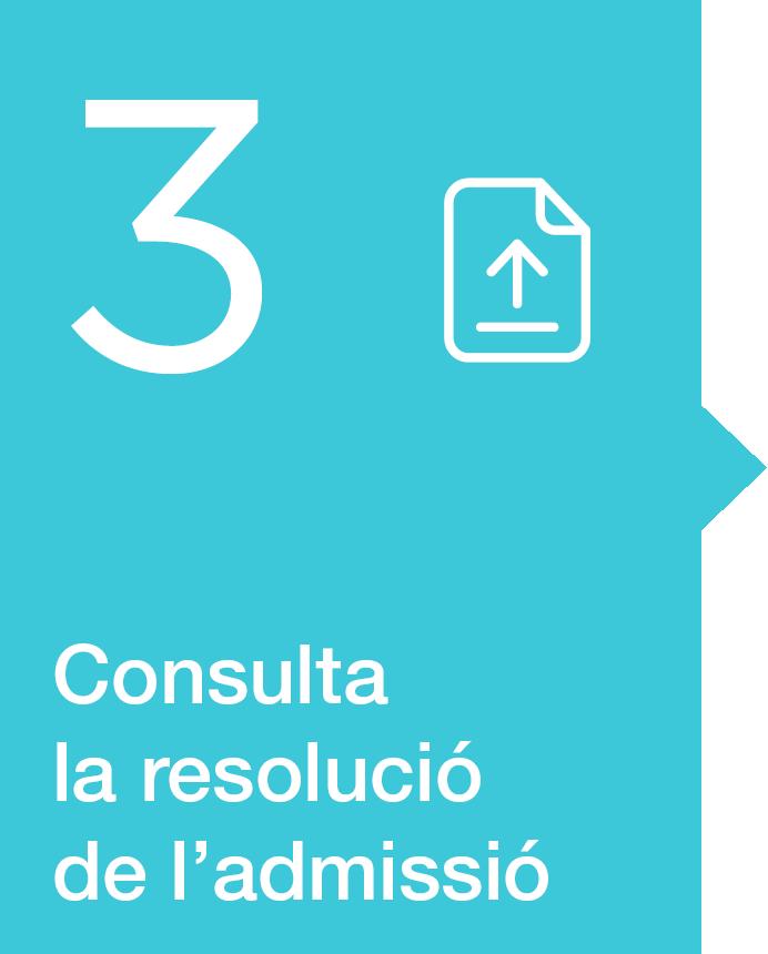 3. Validar les dades i enviar la sol·licitud