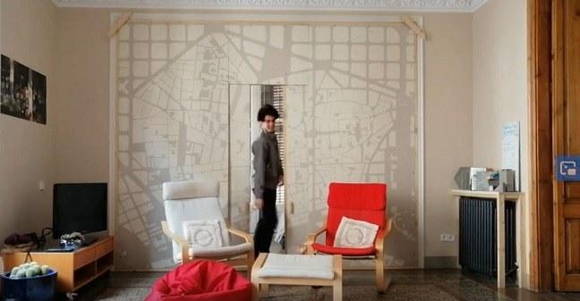 Taller Temàtic Arquitectes de Capçalera #milcasasentucasa: reflexions sobre l'habitatge en temps de confinament