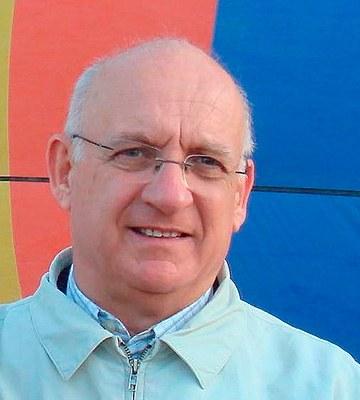 Xavier Oliver, investigador del Centre Internacional de Mètodes Numèrics a l'Enginyeria (CIMNE)