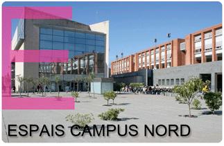 Espais Campus Nord