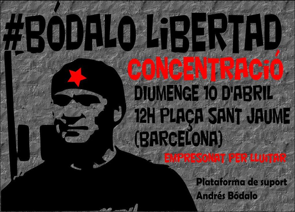 @BODALOSOC #Llibertat #Libertad #libertá #BodaloLibertad