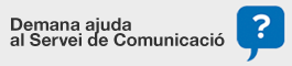 Tiquets Demana Servei de Comunicació, (obriu en una finestra nova)
