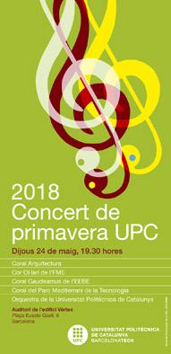 Cartell_Concert_Primavera_UPC