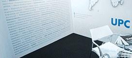 Material per promocionar els estudis