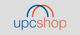 UPCshop