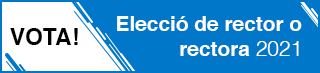 Eleccions de rector o rectora