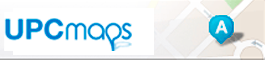 UPCmaps