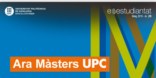 Ara Màsters UPC
