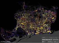 La Barcelona oculta: un tesi doctoral revela el subsòl de la ciutat