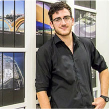 Entrevista a Carlos Pérez, arquitecte per l'ETSAB