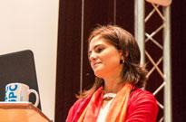 Entrevista a Elisabet Canalias