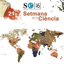 21a Setmana de la Ciència