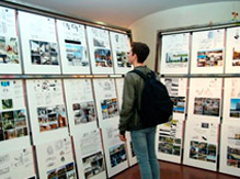 Exposició Mies van der Rohe 2017