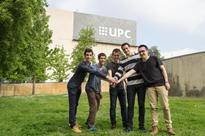 Estudiants de la UPC han estat seleccionats per dissenyar un experiment que comprovi la teoria de la relativitat i inicien una campanya de finançament per fer-ho