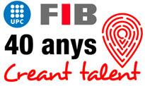 FIB 40 anys crean talent