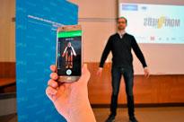 L'INTEXTER crea un 'sastre' virtual que encerta la talla en les compres de roba 'on line'