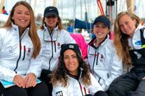 La UPC, a tota vela a la clàssica regata internacional EDHC 2018