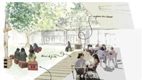 Concurs d'Idees per al nou jardí de l'EPSEVG