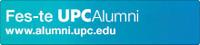 Fes-te UPC Alumni