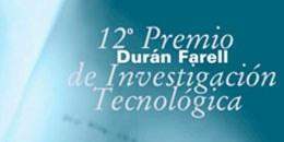 premio Duran Farell
