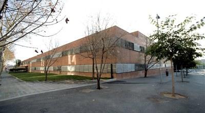 Centre de Formació Interdisciplinària Superior - CFIS