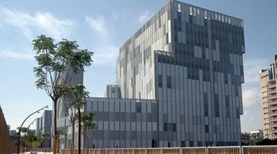 Escola d'Enginyeria Barcelona Est - EEBE