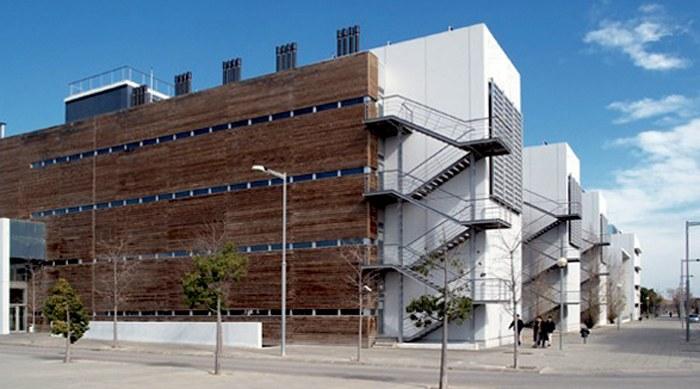 Escola d'Enginyeria de Telecomunicació i Aeronàutica de Castelldefels - EETAC