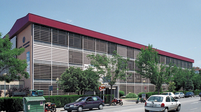 Escola Politècnica Superior d'Enginyeria de Manresa - EPSEM