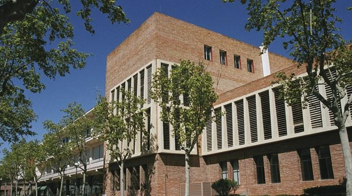 Escola Politènica Superior d'Enginyeria de Vilanova i la Geltrú - EPSEVG