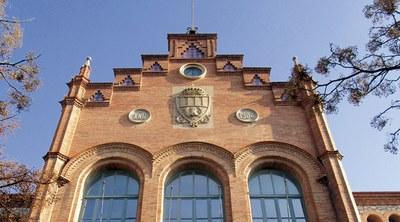 Escola Superior d'Enginyeries Industrial, Aeroespacial i Audiovisual de Terrassa - ESEIAAT