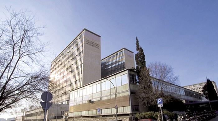 Escola Tècnica Superior d'Enginyeria Industrial de Barcelona - ETSEIB)