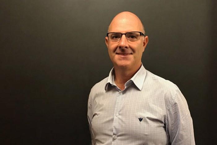 Miquel Soriano, delegat del rector per a la Política de Personal Docent e Investigador