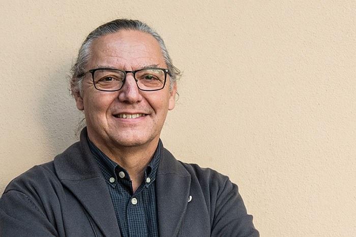 Enric Fossas, candidat a rector de la UPC