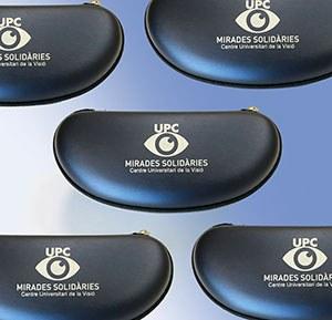Fundes ulleres programa 'Mirades solidàries'