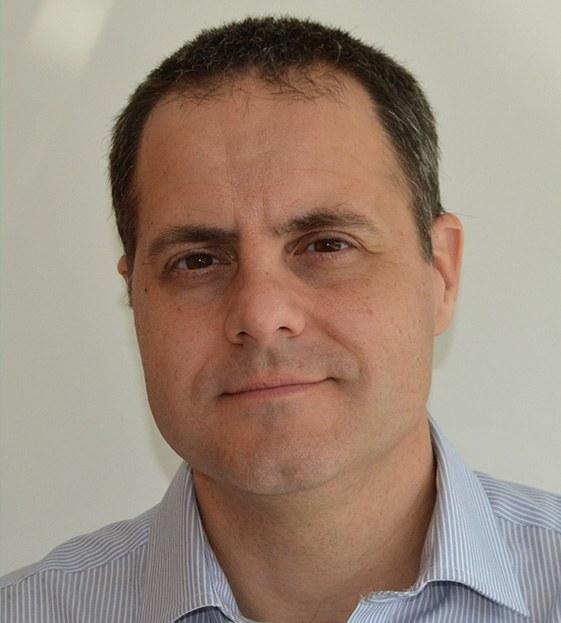 Luis Alonso, director de l'EETAC