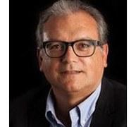 Retrat del professor i investigador de la UPC, Antonio Huerta, director de l'ICREA